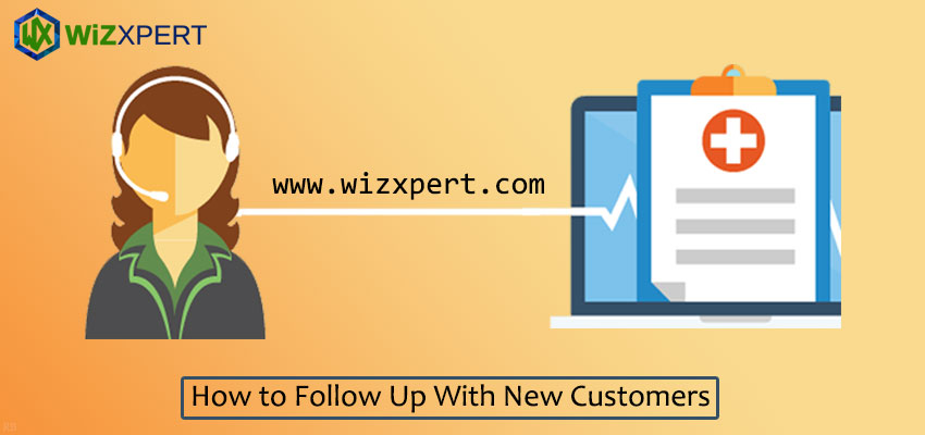 How to Follow Up With New Customers