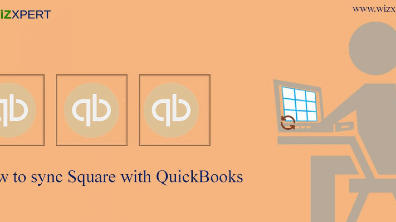 How to sync Square with QuickBooks - QuickBooks & Square Integration