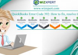 QuickBooks Error 392: How to fix, resolve this error