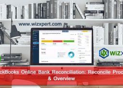 QuickBooks Bank Reconciliation Online: Reconcile Process & Overview