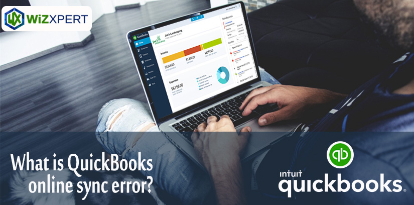 QuickBooks online sync error |QuickBooks Support [Tips]