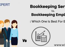 Bookkeeping Services Vs. Bookkeeping Employees: Which One Is Best For Business