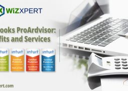 QuickBooks ProAdvisor: Benefits and Services