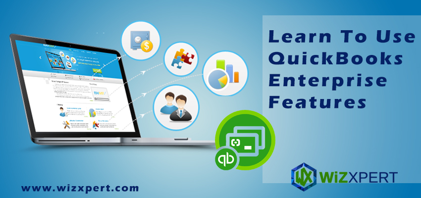 Learn To Use QuickBooks Enterprise Features