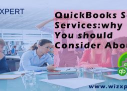 QuickBooks Set-Up Services: Why You Should Consider About it?