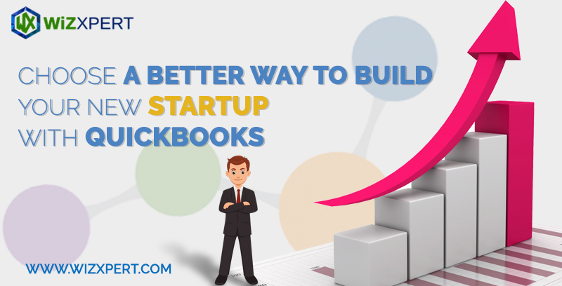 Choose A Better Way To Build Your New Startup With QuickBooks