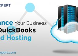 Enhance Your Business With QuickBooks Cloud Hosting