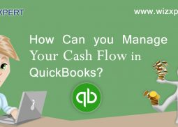 How Can you Manage Your Cash Flow in QuickBooks?