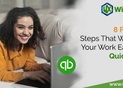 8 Powerful Steps That Will Make Your Work Easy With QuickBooks Online