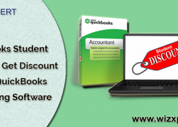 QuickBooks Student Discount: Get Discount On Your QuickBooks Accounting Software