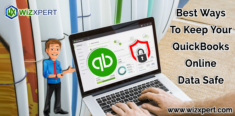 Best Ways To Keep Your QuickBooks Online Data Safe