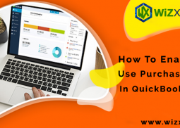 How To Enable And Use Purchase Orders In QuickBooks Online