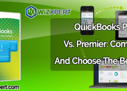 QuickBooks Pro Vs. Premier: Compare And Choose The Best One