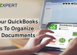 Top Four QuickBooks Apps To Organize Your Documents