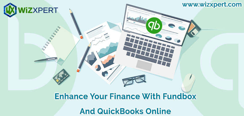 Enhance Your Finance With Fundbox And QuickBooks Online 1