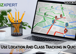How To Use Location And Class Tracking in QuickBooks?