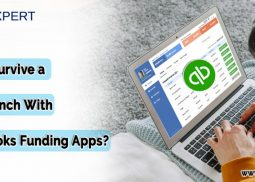 How to Survive a Cash Crunch With QuickBooks Funding Apps?