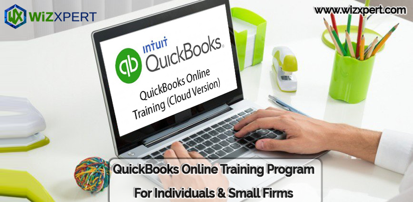 QuickBooks Online Training Program For Individuals & Small Firms
