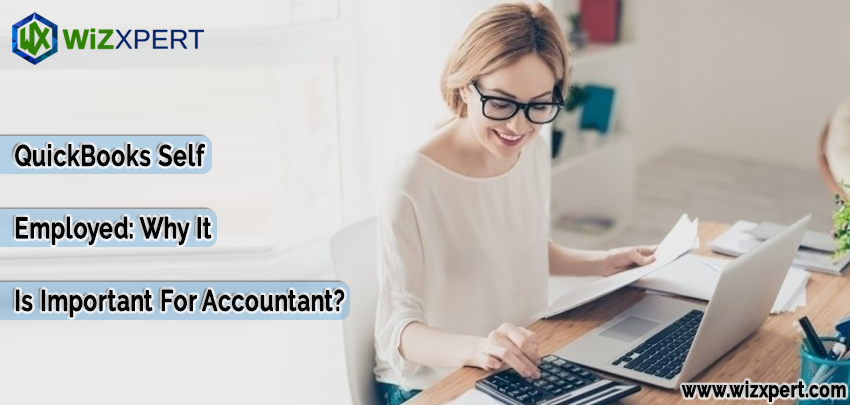 QuickBooks Self Employed Why It Is Important For Accountant