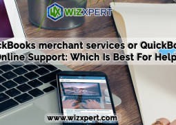 QuickBooks merchant services or QuickBooks Online Support: Whom to contact?