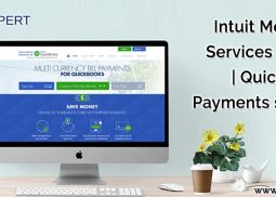 Intuit Merchant Services Review | QuickBooks Payments solution