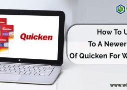 How To Upgrade To A Newer Version Of Quicken For Windows