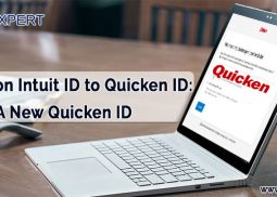 Migration Intuit ID to Quicken ID: Create A New Quicken ID