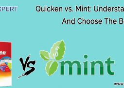 Quicken vs. Mint: Understand First And Choose The Best One