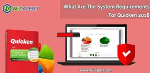 What Are The System Requirements For Quicken 2018