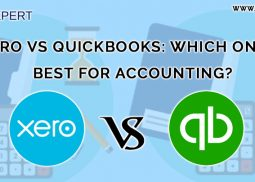 Xero VS QuickBooks: Which One Is Best  For Accounting?