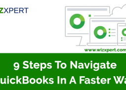 9 Steps To Navigate QuickBooks In A Faster Way