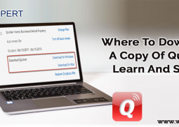 Ways To Download A Copy Of Quicken - Learn And Support