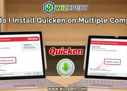 How do I Install Quicken on Multiple Computers