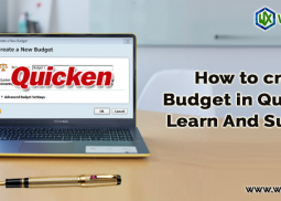 How to create a Budget in Quicken: Learn And Support
