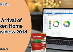 New Arrival of Quicken Home And Business 2018