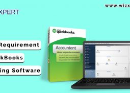 System Requirements For QuickBooks Accounting Software