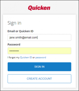 Where to download a copy of Quicken