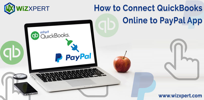 How to Connect QuickBooks Online to PayPal App