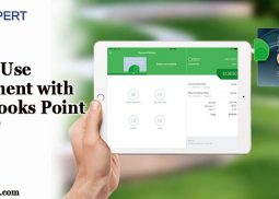 How to Use GoPayment with QuickBooks Point of Sale?