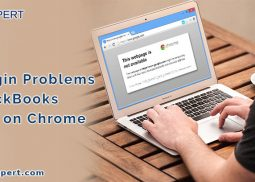 Fix Login Problems of QuickBooks Online on Chrome