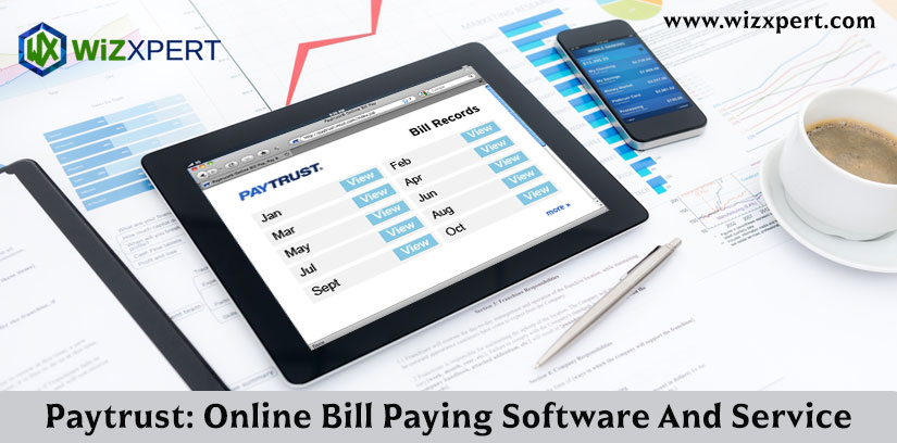 Paytrust-Online-Bill-Paying-Software-And-Service