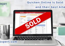 Quicken Alternatives After Quicken Online Is sold
