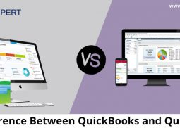 Difference Between QuickBooks and Quicken