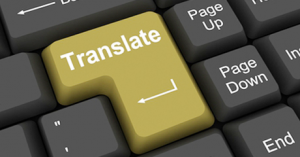 Tips for translations