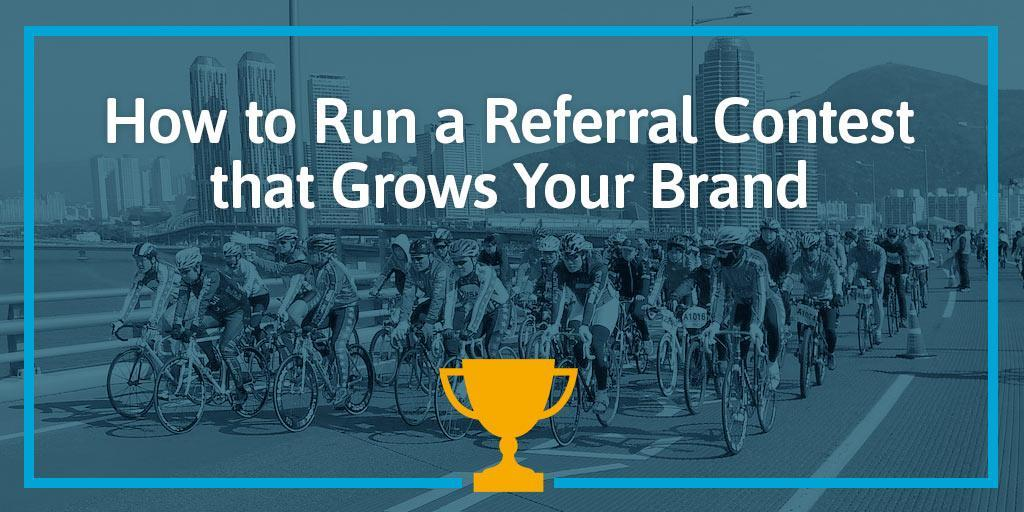 Marketing Referrals for Your Online Brand