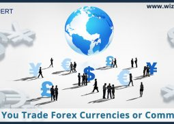 Should You Trade Forex Currencies or Commodities