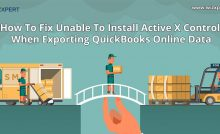 QuickBooks Online Review 2018 Pricing, Features And System
