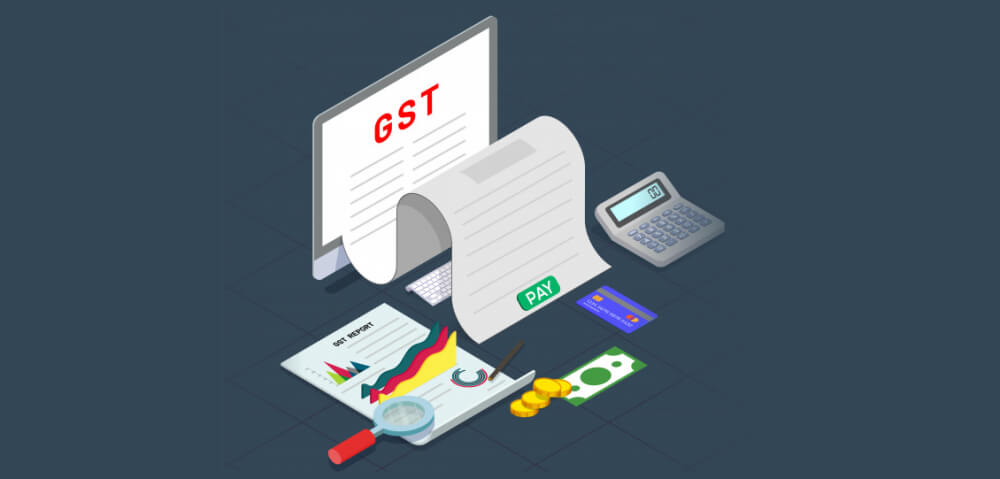 GST Registration for non-resident taxpayer