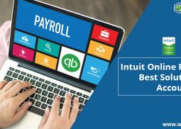 Intuit Online Payroll: Best Solution for Accountants