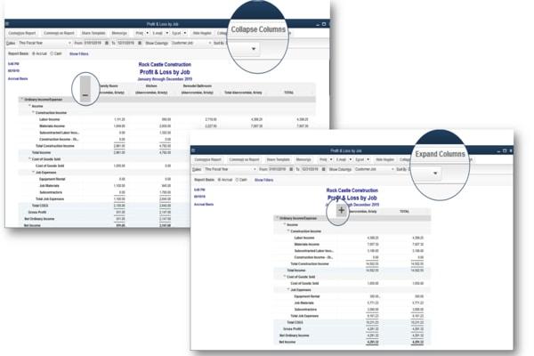 QuickBooks Desktop 2020 New Features & Improvements 17